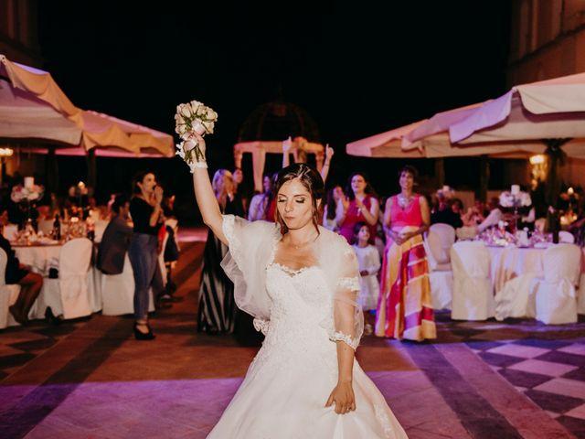 Il matrimonio di Giovanni e Amalia a Cecina, Livorno 80