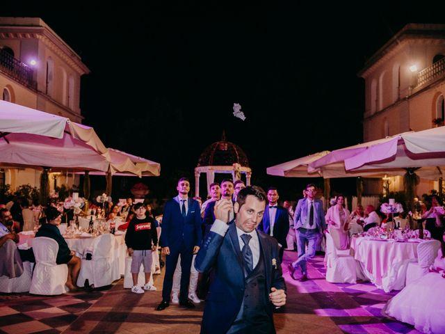 Il matrimonio di Giovanni e Amalia a Cecina, Livorno 81
