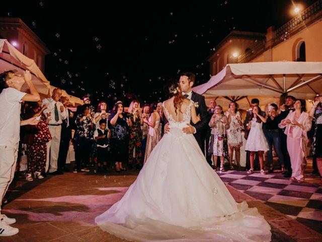 Il matrimonio di Giovanni e Amalia a Cecina, Livorno 84