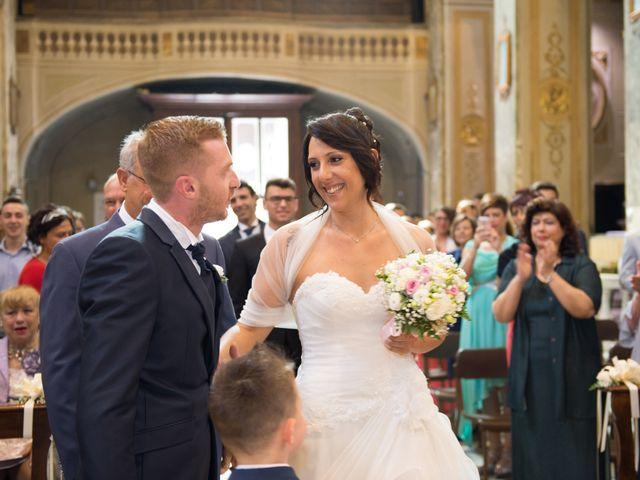 Il matrimonio di Andrea e Vanessa a Genova, Genova 22
