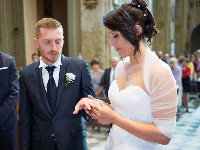 Il matrimonio di Andrea e Vanessa a Genova, Genova 24