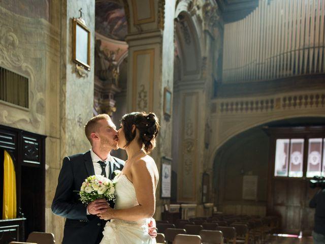 Il matrimonio di Andrea e Vanessa a Genova, Genova 35