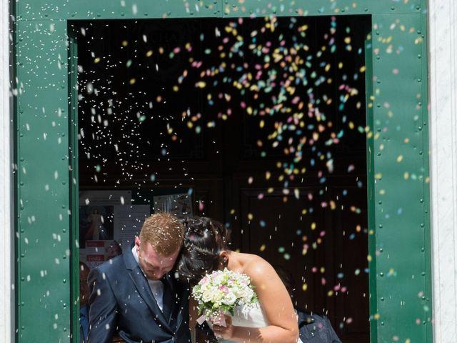 Il matrimonio di Andrea e Vanessa a Genova, Genova 36