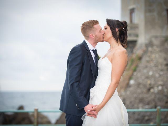 Il matrimonio di Andrea e Vanessa a Genova, Genova 39