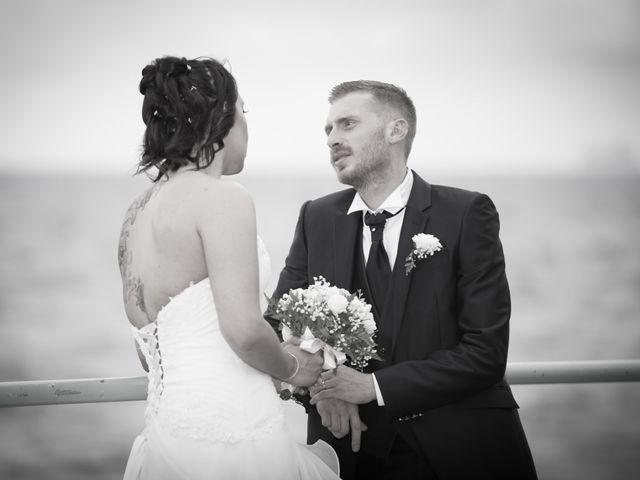 Il matrimonio di Andrea e Vanessa a Genova, Genova 40