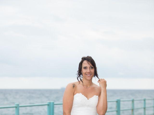 Il matrimonio di Andrea e Vanessa a Genova, Genova 41