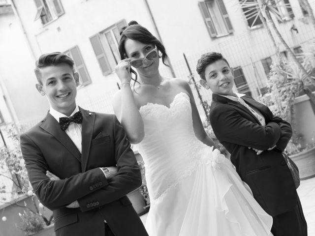 Il matrimonio di Andrea e Vanessa a Genova, Genova 9