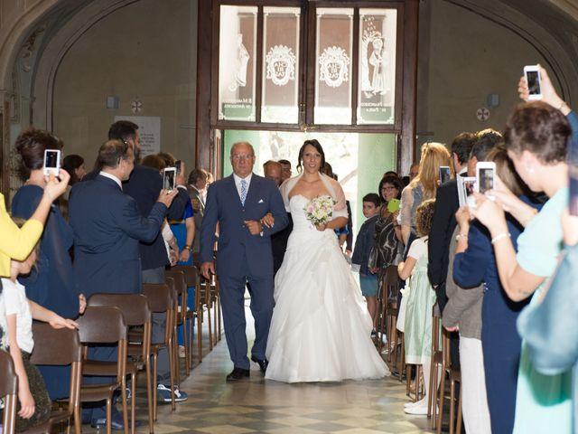 Il matrimonio di Andrea e Vanessa a Genova, Genova 21
