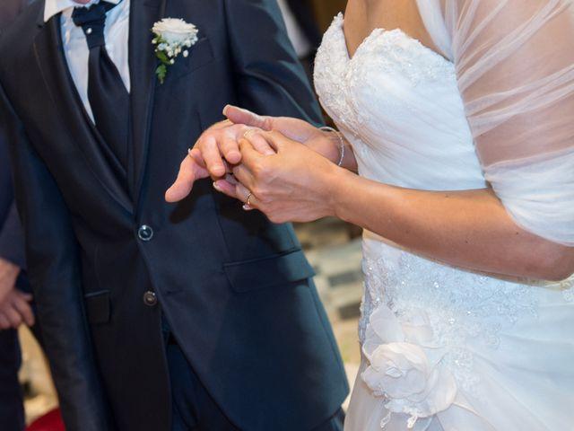 Il matrimonio di Andrea e Vanessa a Genova, Genova 26