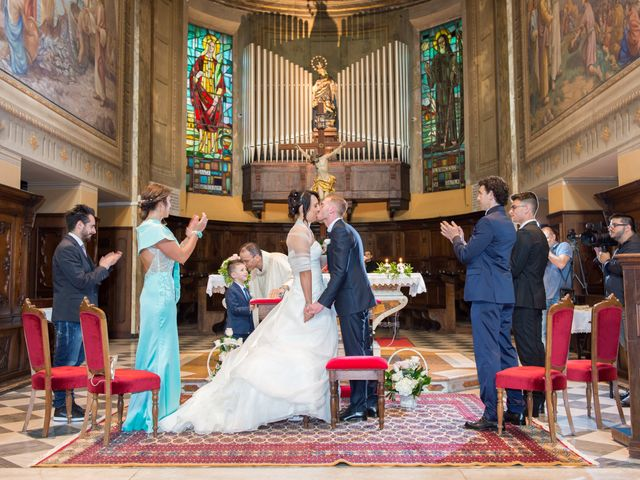 Il matrimonio di Andrea e Vanessa a Genova, Genova 27