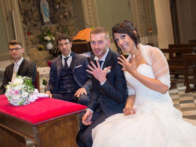 Il matrimonio di Andrea e Vanessa a Genova, Genova 31