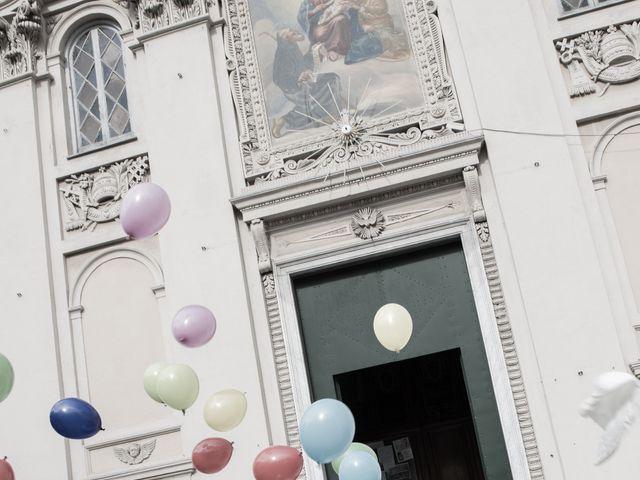 Il matrimonio di Andrea e Vanessa a Genova, Genova 37