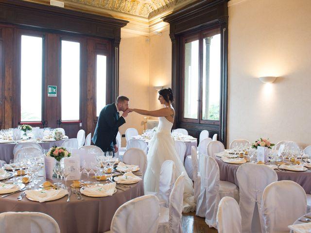 Il matrimonio di Andrea e Vanessa a Genova, Genova 49