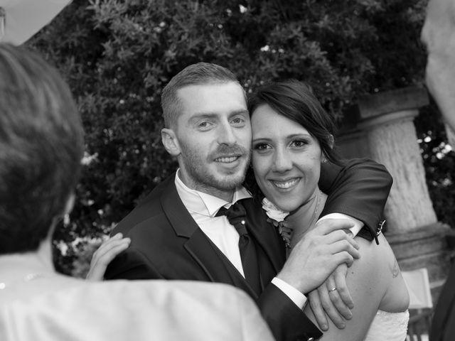 Il matrimonio di Andrea e Vanessa a Genova, Genova 52