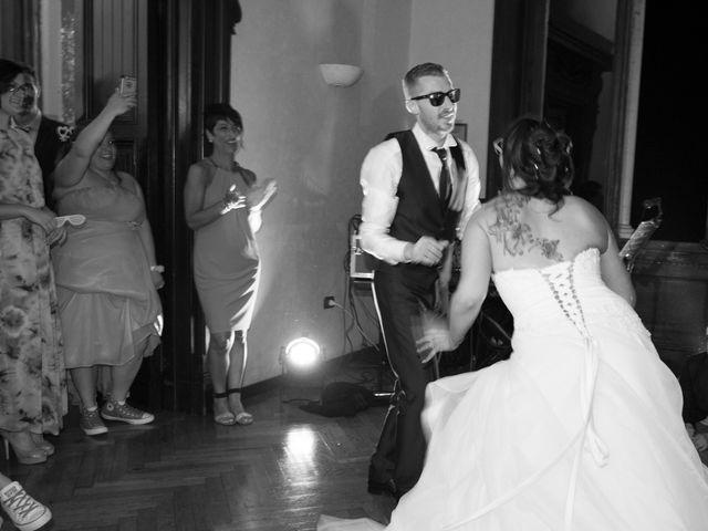 Il matrimonio di Andrea e Vanessa a Genova, Genova 55