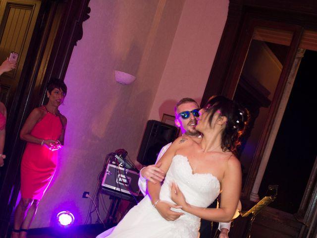Il matrimonio di Andrea e Vanessa a Genova, Genova 56
