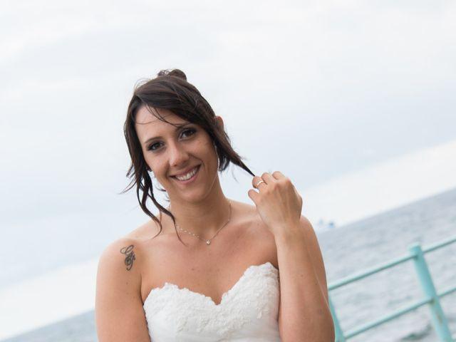 Il matrimonio di Andrea e Vanessa a Genova, Genova 47