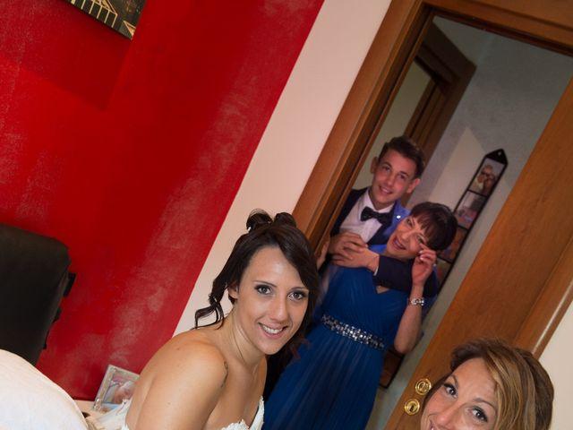 Il matrimonio di Andrea e Vanessa a Genova, Genova 4