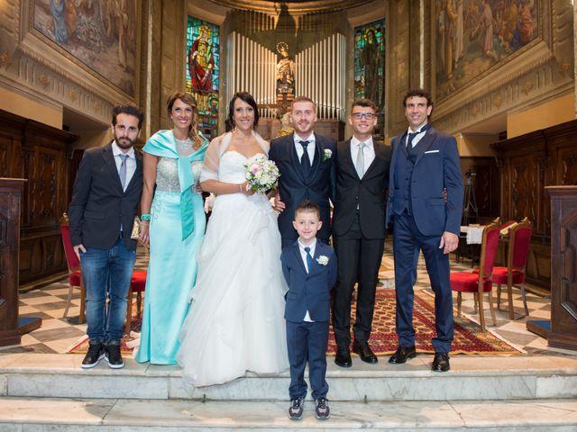 Il matrimonio di Andrea e Vanessa a Genova, Genova 32