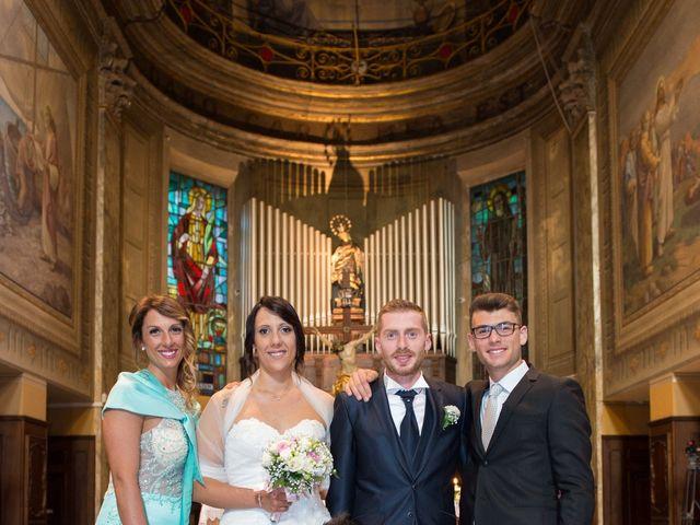 Il matrimonio di Andrea e Vanessa a Genova, Genova 33