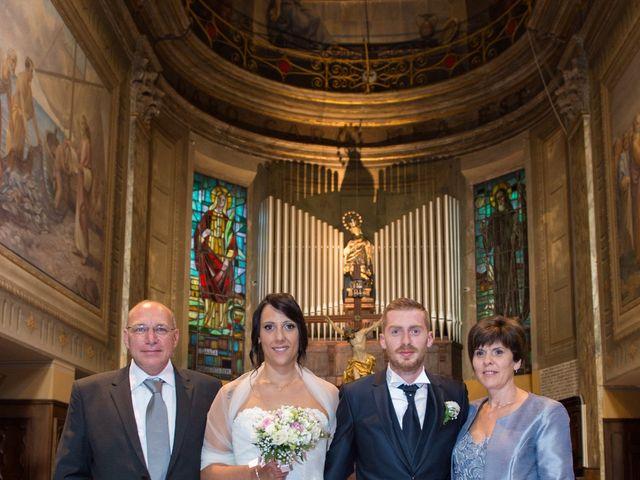 Il matrimonio di Andrea e Vanessa a Genova, Genova 34