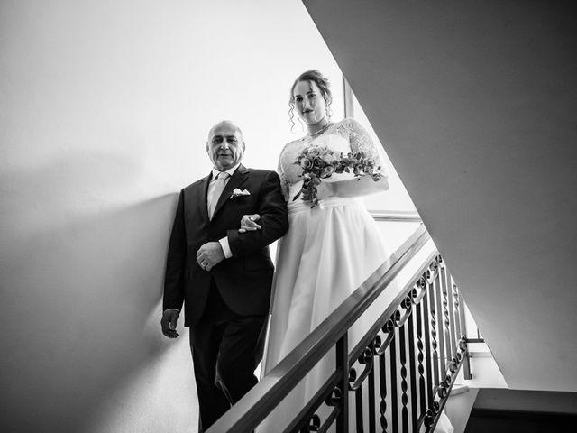 Il matrimonio di Antonio e Anna Maria a Meldola, Forlì-Cesena 10