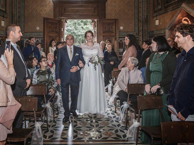 Il matrimonio di Antonio e Anna Maria a Meldola, Forlì-Cesena 18