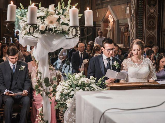 Il matrimonio di Antonio e Anna Maria a Meldola, Forlì-Cesena 20