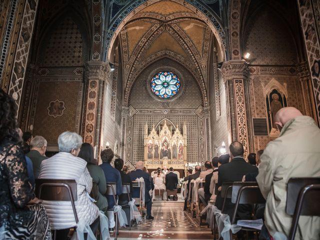 Il matrimonio di Antonio e Anna Maria a Meldola, Forlì-Cesena 21