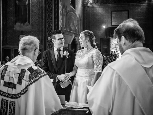 Il matrimonio di Antonio e Anna Maria a Meldola, Forlì-Cesena 23