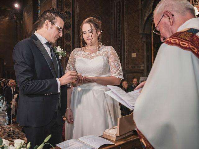 Il matrimonio di Antonio e Anna Maria a Meldola, Forlì-Cesena 24