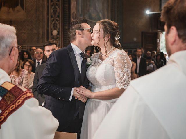 Il matrimonio di Antonio e Anna Maria a Meldola, Forlì-Cesena 26