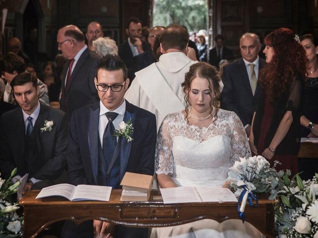 Il matrimonio di Antonio e Anna Maria a Meldola, Forlì-Cesena 27
