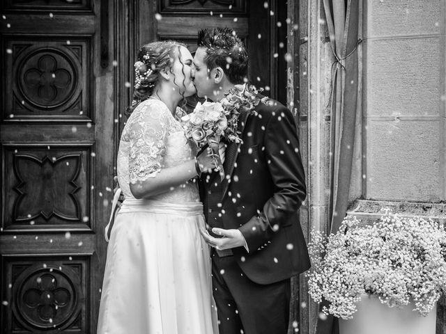 Il matrimonio di Antonio e Anna Maria a Meldola, Forlì-Cesena 29