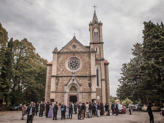 Il matrimonio di Antonio e Anna Maria a Meldola, Forlì-Cesena 30
