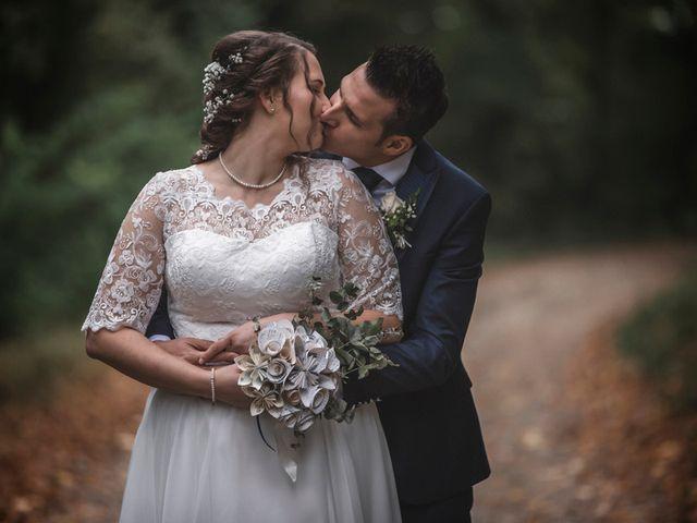 Il matrimonio di Antonio e Anna Maria a Meldola, Forlì-Cesena 33