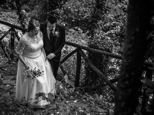 Il matrimonio di Antonio e Anna Maria a Meldola, Forlì-Cesena 34
