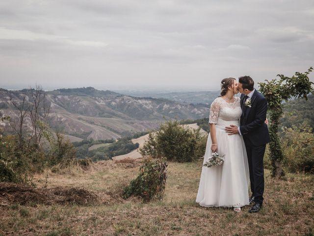 Il matrimonio di Antonio e Anna Maria a Meldola, Forlì-Cesena 35