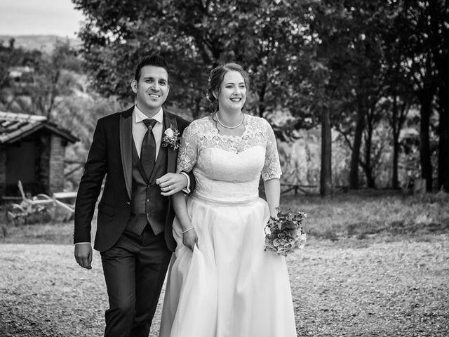 Il matrimonio di Antonio e Anna Maria a Meldola, Forlì-Cesena 37