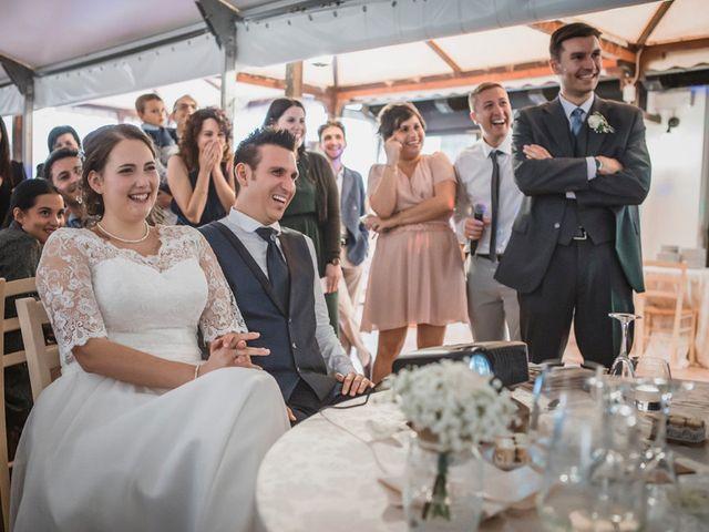 Il matrimonio di Antonio e Anna Maria a Meldola, Forlì-Cesena 50