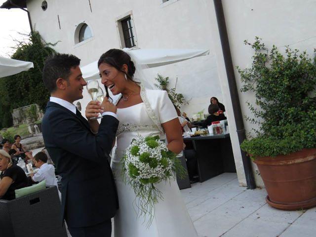 Il matrimonio di Vincenzo e Manuela a Aviano, Pordenone 2