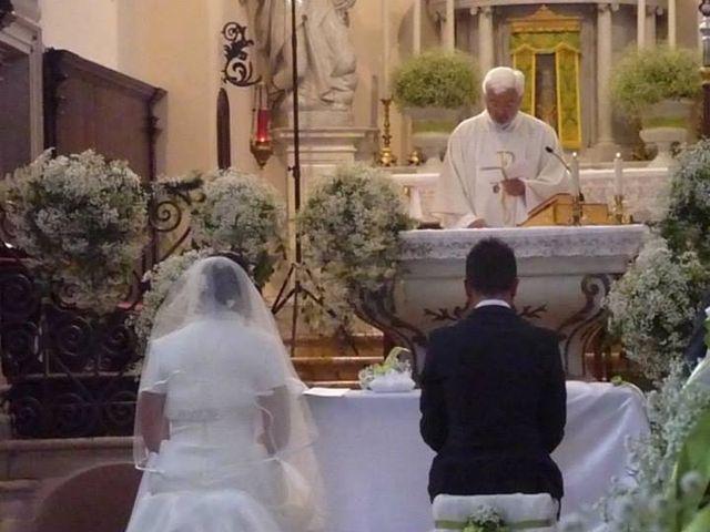 Il matrimonio di Vincenzo e Manuela a Aviano, Pordenone 3
