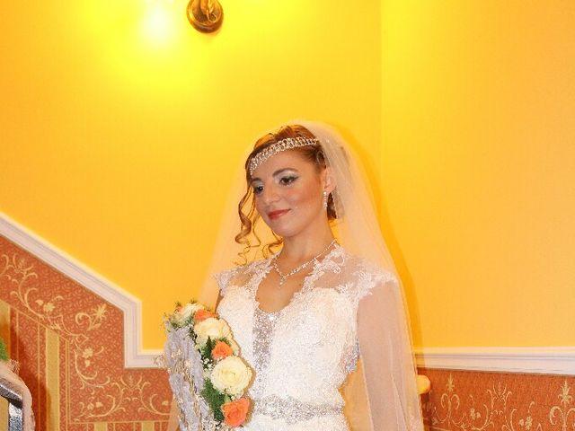 Il matrimonio di Luca  e Lorena  a Barrafranca, Enna 3