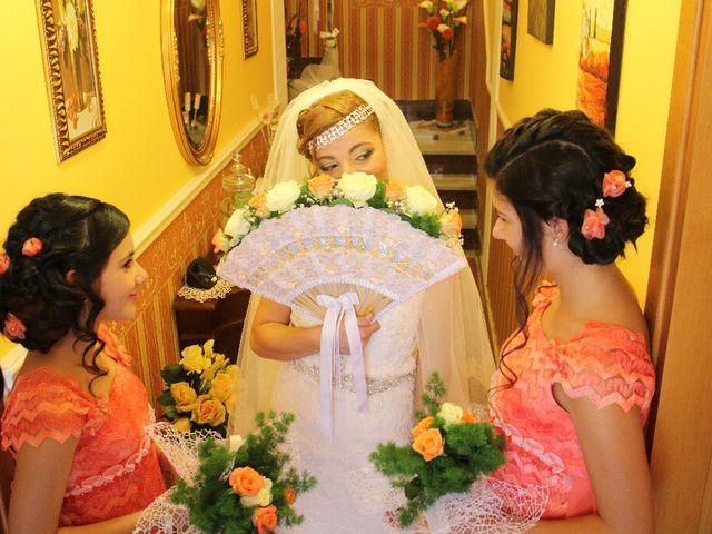 Il matrimonio di Luca  e Lorena  a Barrafranca, Enna 1