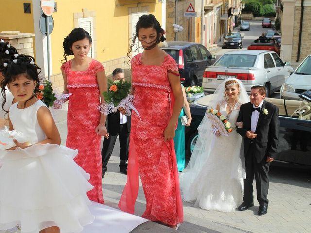 Il matrimonio di Luca  e Lorena  a Barrafranca, Enna 2