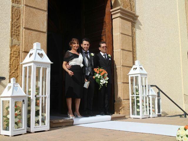 Il matrimonio di Luca  e Lorena  a Barrafranca, Enna 5
