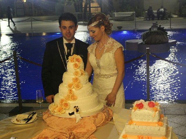 Il matrimonio di Luca  e Lorena  a Barrafranca, Enna 6