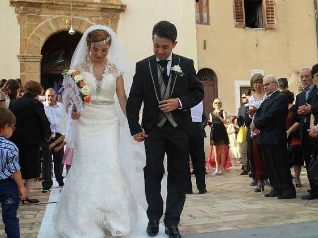 Il matrimonio di Luca  e Lorena  a Barrafranca, Enna 7