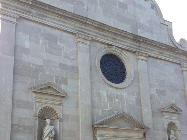 Il matrimonio di Vincenzo e Manuela a Aviano, Pordenone 9