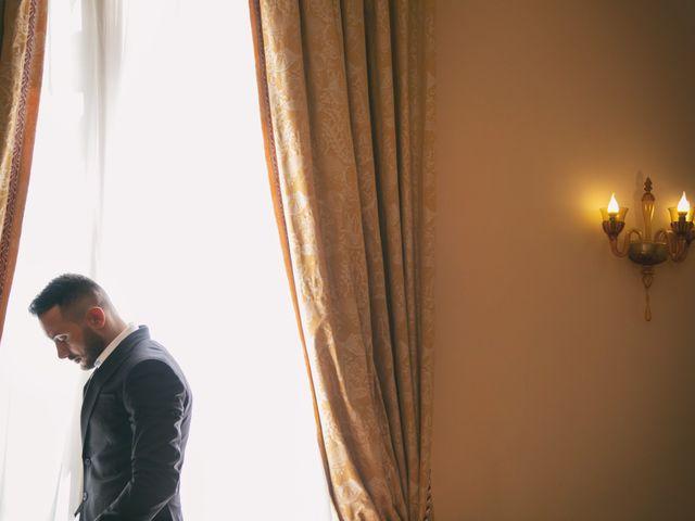 Il matrimonio di Claudio e Ilaria a Rezzato, Brescia 8